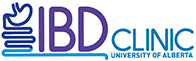University of Alberta Hospital IBD Clinic Logo
